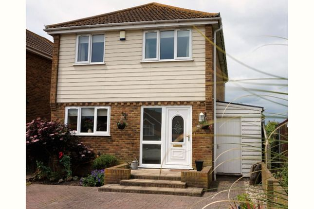 Thumbnail Detached house for sale in Meehan Road, Littlestone