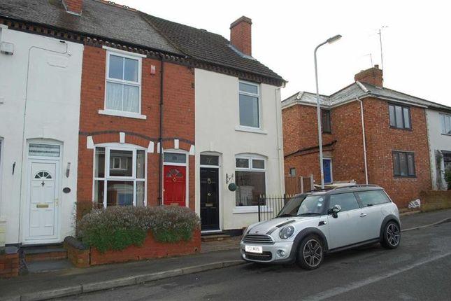 Thumbnail Property to rent in Swan Bank, Penn, Wolverhampton