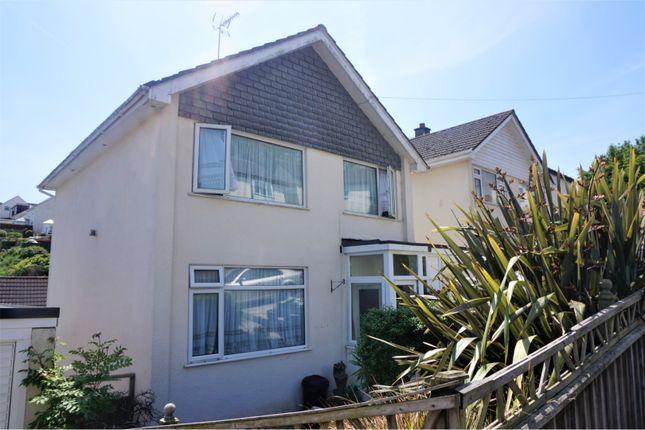 The Property of Elsdale Road, Paignton TQ4