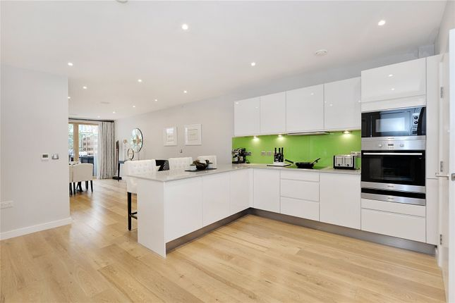 Thumbnail Property for sale in Canonbury Cross - Townhouses, 12 Compton Avenue