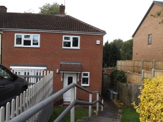 Thumbnail Property for sale in Rilstone Road, Quinton, Birmingham, West Midlands