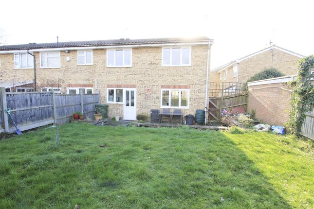 Garden of Aylsham Drive, Uxbridge UB10