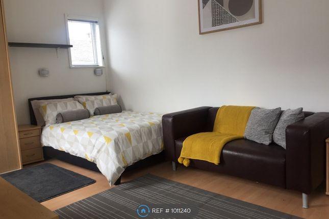 Thumbnail Room to rent in High Lane, Stoke On Trent
