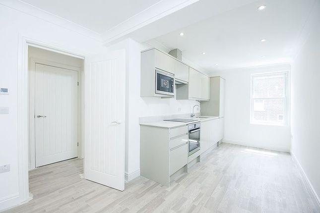 1 bed flat for sale in Baker Street, Weybridge