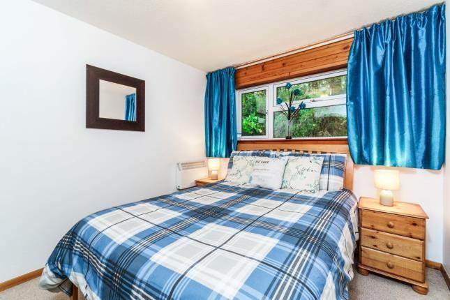 Bedroom 2 of Honicombe Park, St Ann's Chapel, Callington PL17