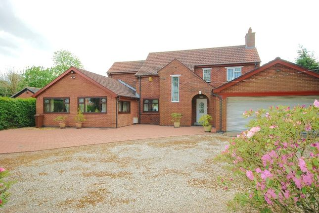 Thumbnail Detached house for sale in King Edward Street, Belton, Doncaster
