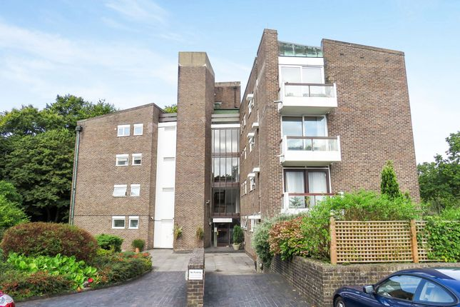 Thumbnail Flat for sale in Church Road, Leigh Woods, Bristol