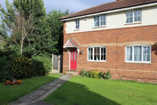 Picture No.01 of Huxterwell Drive, Balby, Doncaster, South Yorkshire DN4
