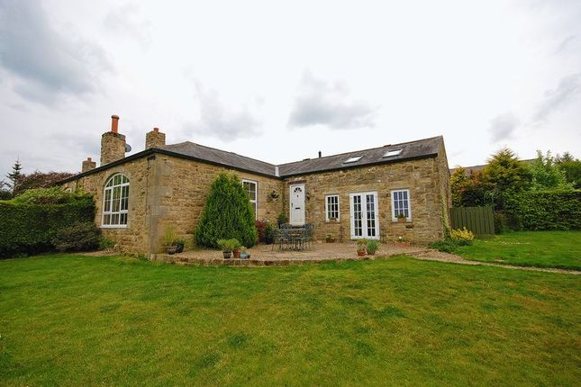 Thumbnail Barn conversion for sale in Hexham