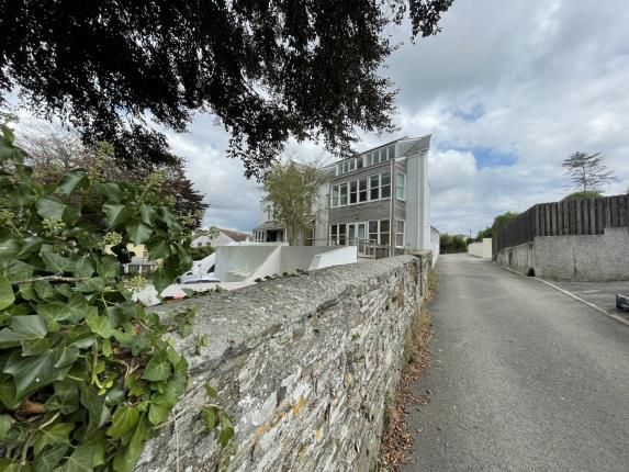 Thumbnail Flat for sale in Fernleigh Road, Wadebridge, Cornwall