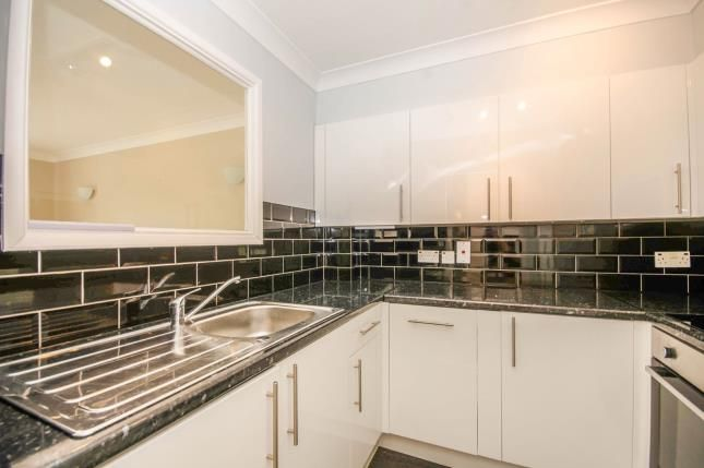 Kitchen of Bickerley Road, Ringwood, Hampshire BH24