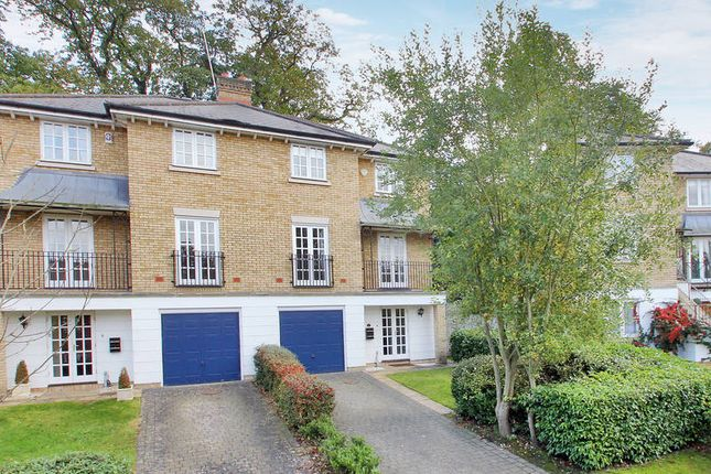 Thumbnail Town house to rent in Richmond Place, Tunbridge Wells