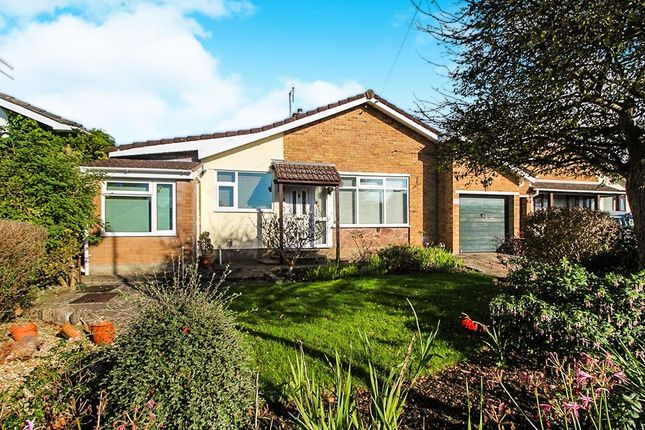 Thumbnail Bungalow for sale in Stoneyfields, Easton-In-Gordano, Bristol