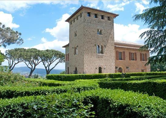 05018 Orvieto Province Of Terni, Italy