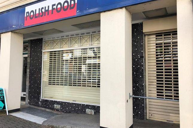 Thumbnail Retail premises to let in Ground Floor Retail Premises, New Street, Ledbury, Herefordshire