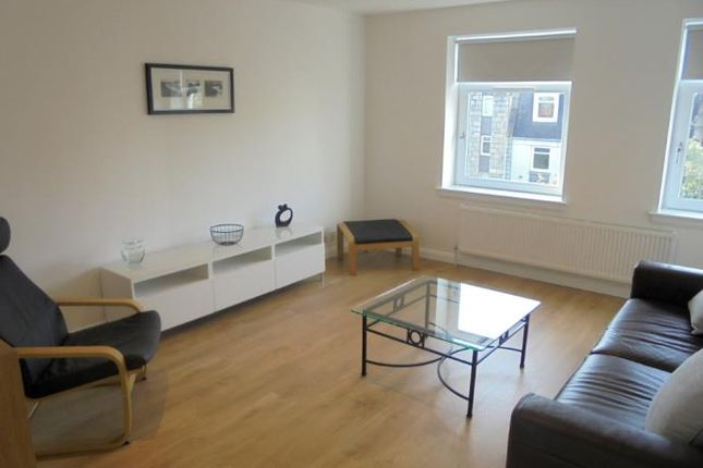Thumbnail Flat to rent in Claremont Gardens, Great Western Road, Aberdeen