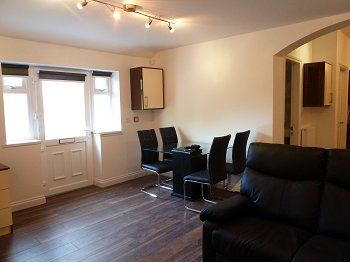 Thumbnail Flat to rent in Somerset Road, Handsworth Wood, Birmingham