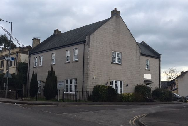 Thumbnail Office to let in Gladstone Road, Chippenham