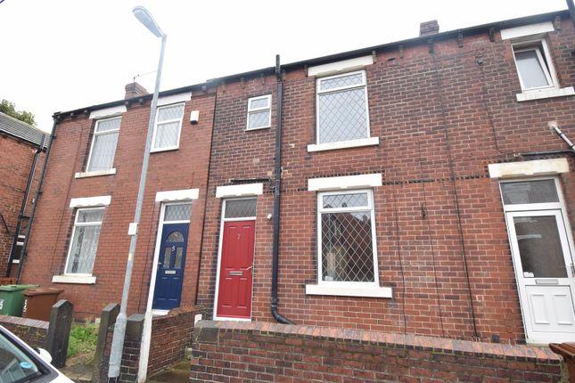 Thumbnail Terraced house to rent in Woodbine Street, Ossett