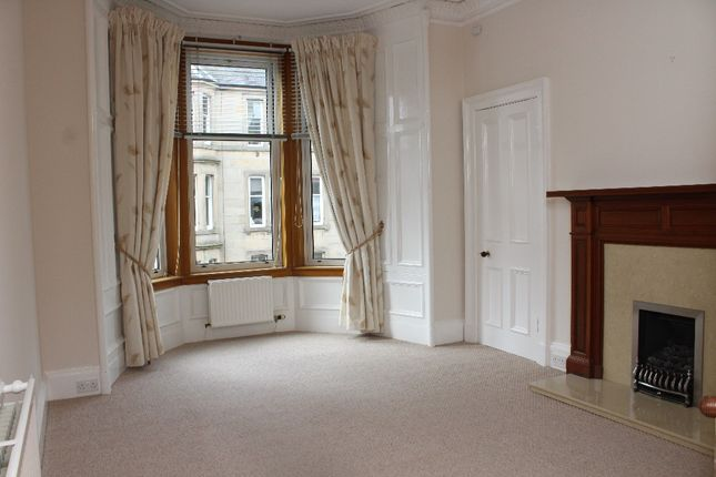 Thumbnail Flat to rent in Comely Bank Street, Comely Bank, Edinburgh