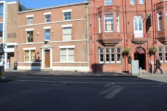 Thumbnail Office to let in 10 Upper Northgate St, Chester
