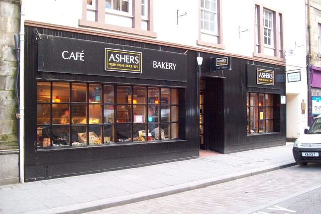 Thumbnail Retail premises to let in 46 Church Street, Inverness