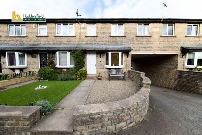 3 bed terraced house for sale in Lower Quarry Road, Huddersfield HD5