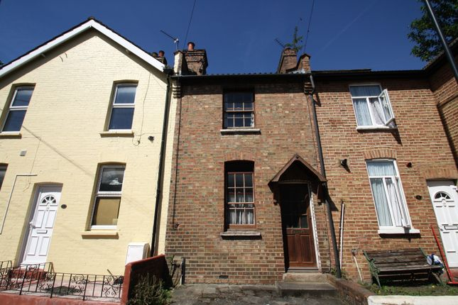 Thumbnail Terraced house for sale in High Street, Wembley