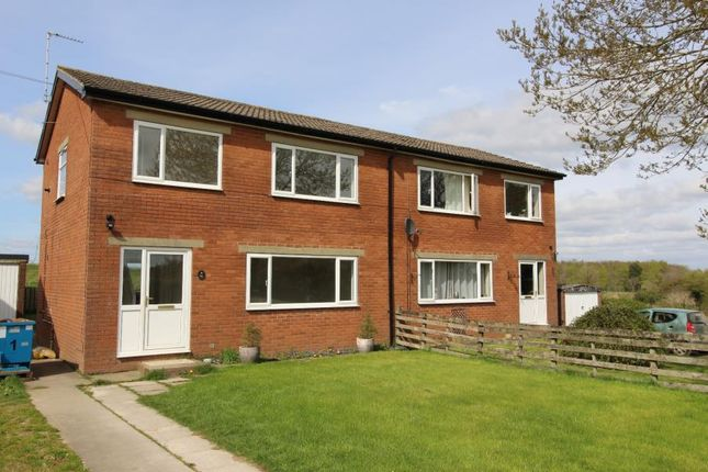 Thumbnail Semi-detached house to rent in Potgate Cottage, North Stainley