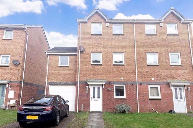 Semi-detached house for sale in Pentre Doc Y Gogledd, Llanelli