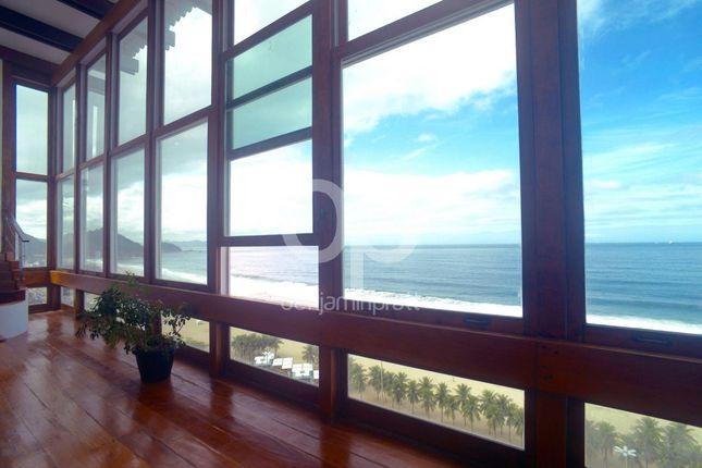 Thumbnail Property for sale in Rio De Janeiro (Copacabana), 20000-001, Brazil