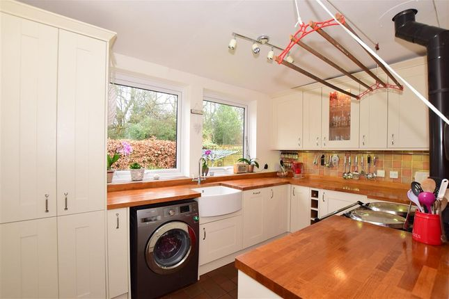 Thumbnail Detached house for sale in Hackington Road, Tyler Hill, Canterbury, Kent