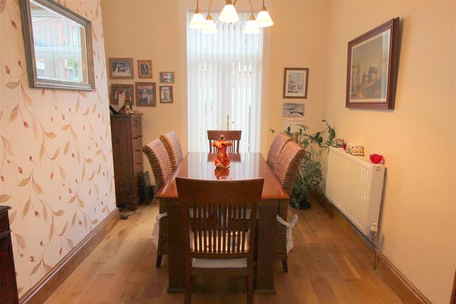 Dining Room of Wharncliffe Road, Stoneycroft, Liverpool L13