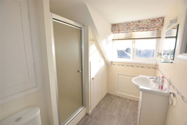 Shower Room of Grove Pastures, Lymington, Hampshire SO41