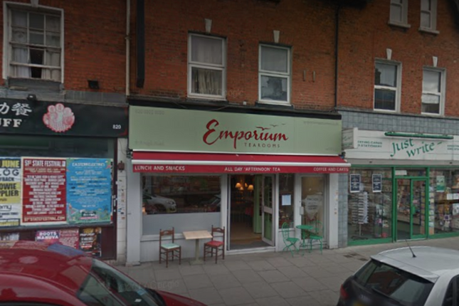 Thumbnail Restaurant/cafe to let in High Road, North Finchley, London