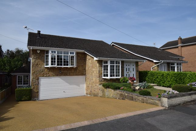 Thumbnail Detached house for sale in Lime Crescent, Sandal, Wakefield