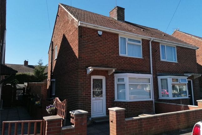 2 bed semi-detached house to rent in Oak Road, Eaglescliffe, Stockton-On-Tees TS16