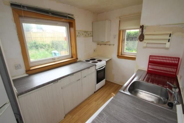 Kitchen of Hazelbank Walk, Airdrie, North Lanarkshire ML6