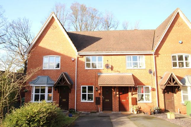 Thumbnail Property to rent in Mallow Drive, Bromsgrove