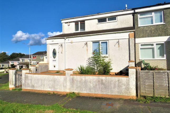 Antony Gardens, Pennycross, Plymouth PL2