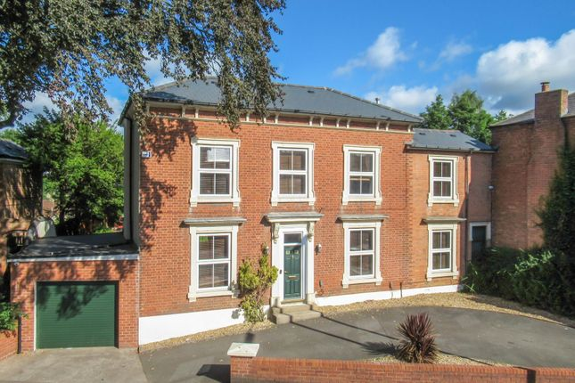 Thumbnail Detached house for sale in Sherbourne Road, Acocks Green, Birmingham