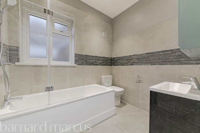 Bathroom of Carshalton Road, Sutton SM1