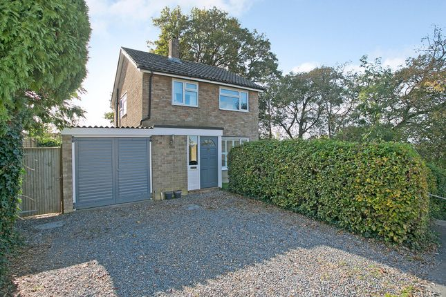 Thumbnail Detached house to rent in Carpenters, Station Road, Billingshurst, West Sussex