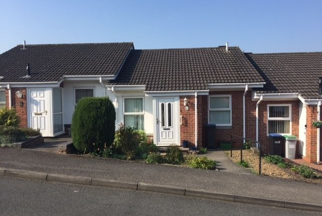 Thumbnail Bungalow for sale in Oakwood, Lanchester