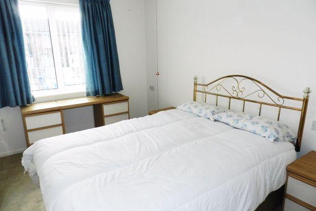 Bedroom of Dene Court, Cowplain PO8