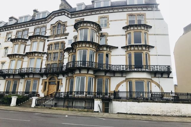 Thumbnail Flat for sale in Marine Parade, Saltburn-By-The-Sea