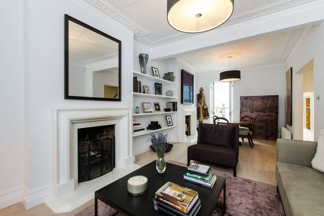 Thumbnail Property to rent in Anhalt Road, Battersea Park