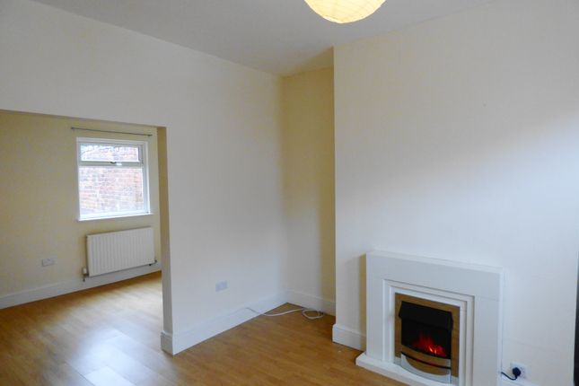 Thumbnail Terraced house to rent in Duncan Street, St Helens