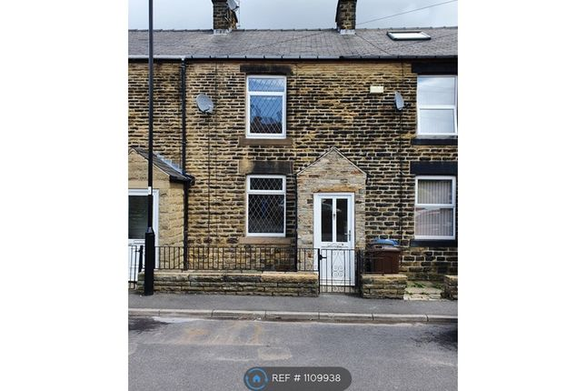 3 bed terraced house to rent in Pot House Lane, Stocksbridge, Sheffield S36