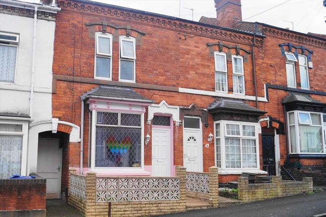 Main Picture of Sabell Road, Smethwick B67